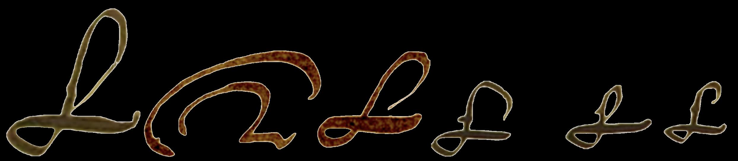 Lettre E
