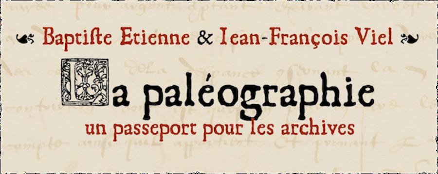 Accueil Paleo-en-ligne.fr