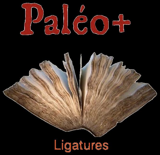 Paléo+ ligatures